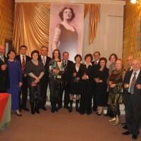 Музично-меморіальний музеї С. Крушельницької