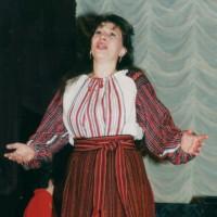 Концерт, присвячений С. Крушельницькій