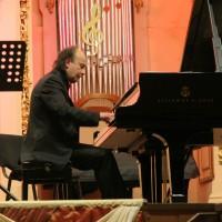 Від Моцарта до Брамса