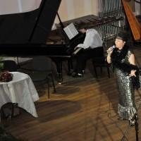 Ювілейний концерт 1 жовтня