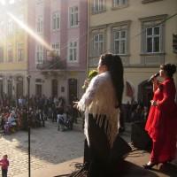 День батяра на площі Ринок у Львові