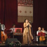 На концерті Школи українського танцю з Канади