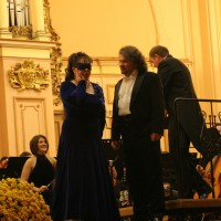Ювілейний гала-концерт 31 жовтня