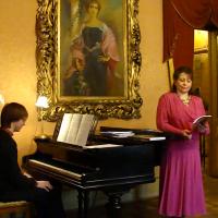 Мелодії Кос-Анатольського  в музеї