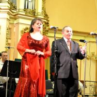 Вечір українського дуету