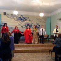 Любовні забави у Львові