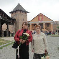 Ніч музеїв у Луцьку