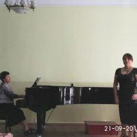 У Львівському коледжі